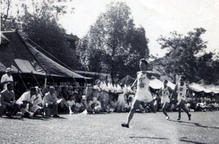 1948 Singapore Championships, at the Singapore Recreation Club